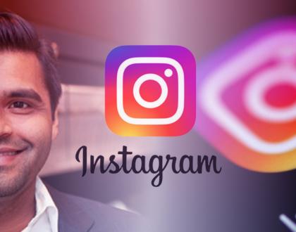 Instagram elimina la pestaña...