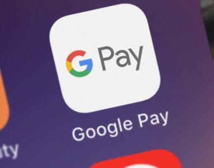 Google, ¿Nuevo banco?