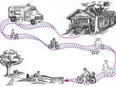 Un Google Maps hecho a mano para combatir el aislamiento